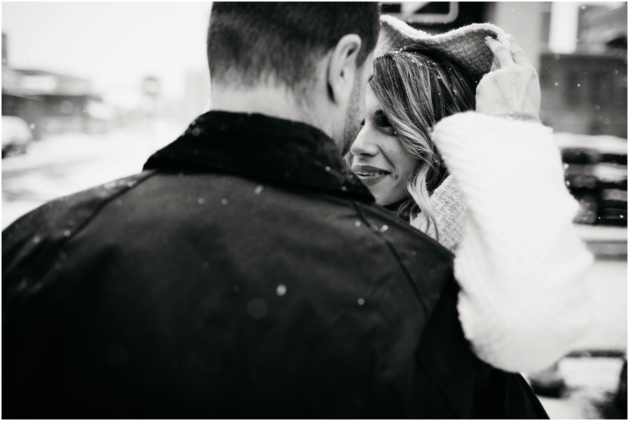 Best Engagement Photos in CT